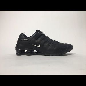 NIKE SHOX NZ SZ 12 ATHLETIC RUNNING SHOES